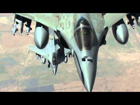 L'aéroport libyen de Tripoli ciblé par un nouveau raid aérien