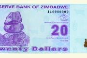 Zimbabwe: Mettre fin à la pénurie de petites monnaies