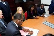 La Côte d'Ivoire veut tripler sa production de Pétrole à l'horizon 2020